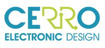 Cerro Electronic Design